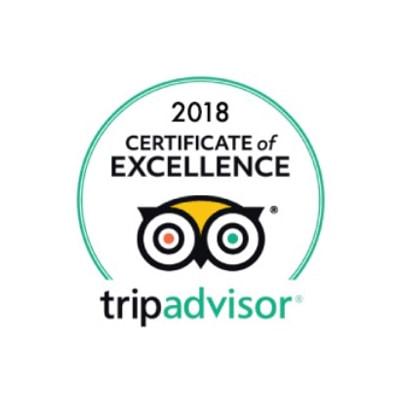 Trip Advisor - Amber Room