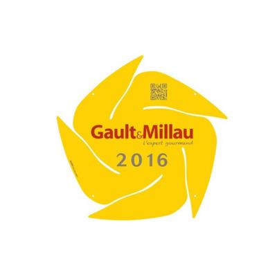 Amber Room - Gault & Millau