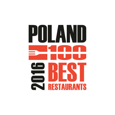 Amber Room - Poland 100 Best Restaurants 2016
